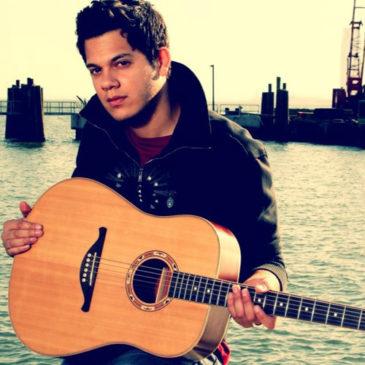 Joel Nunez… kommer den 19 Juli samt den 2 Augusti